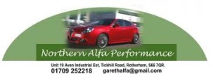 Northern Alfa Performance