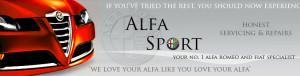 alfasport ltd