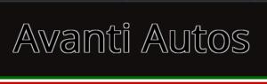 Avanti Autos Logo